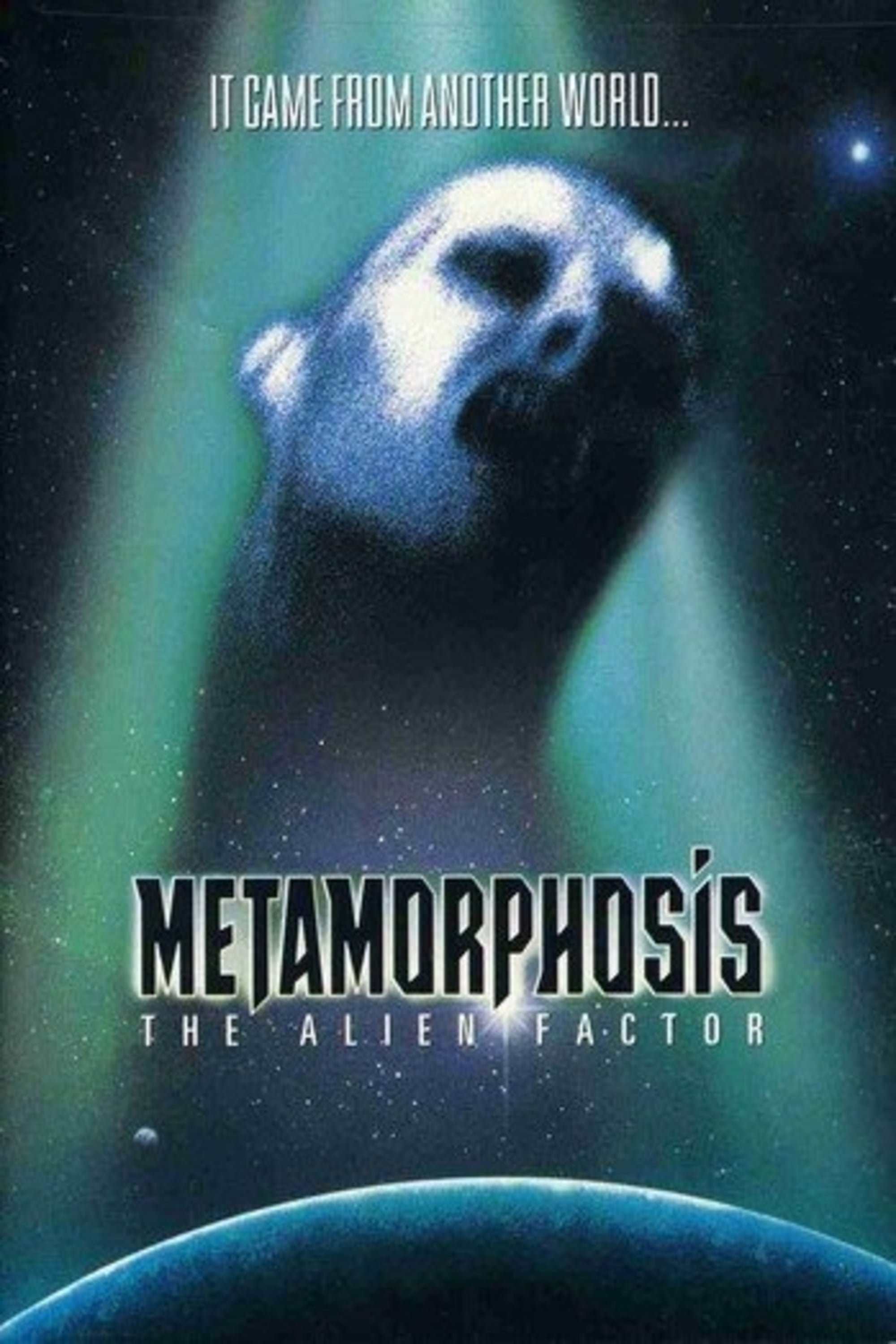Metamorphosis: The Alien Factor on FREECABLE TV