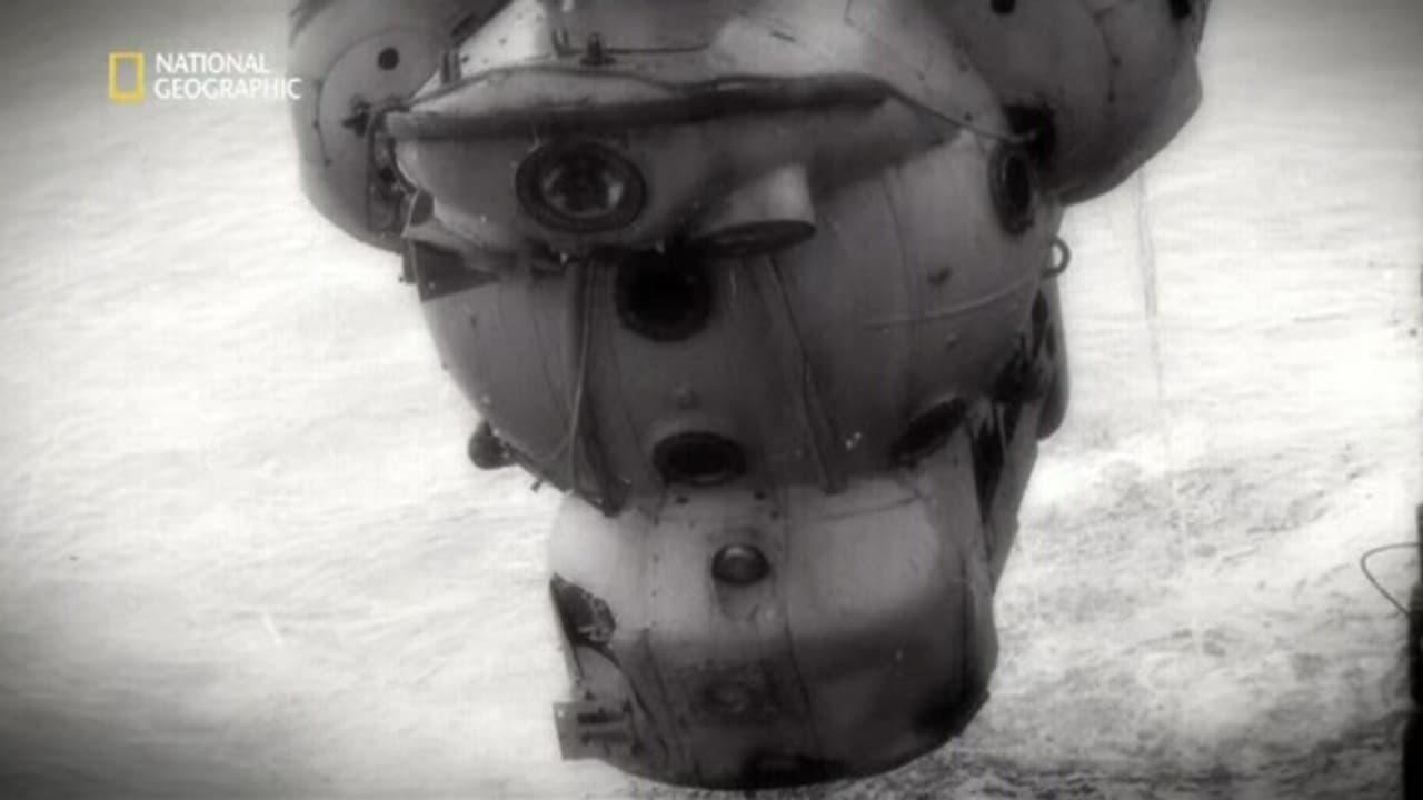 Mayday Season 9 :Episode 5  Target Is Destroyed (Korean Air Lines Flight 007)