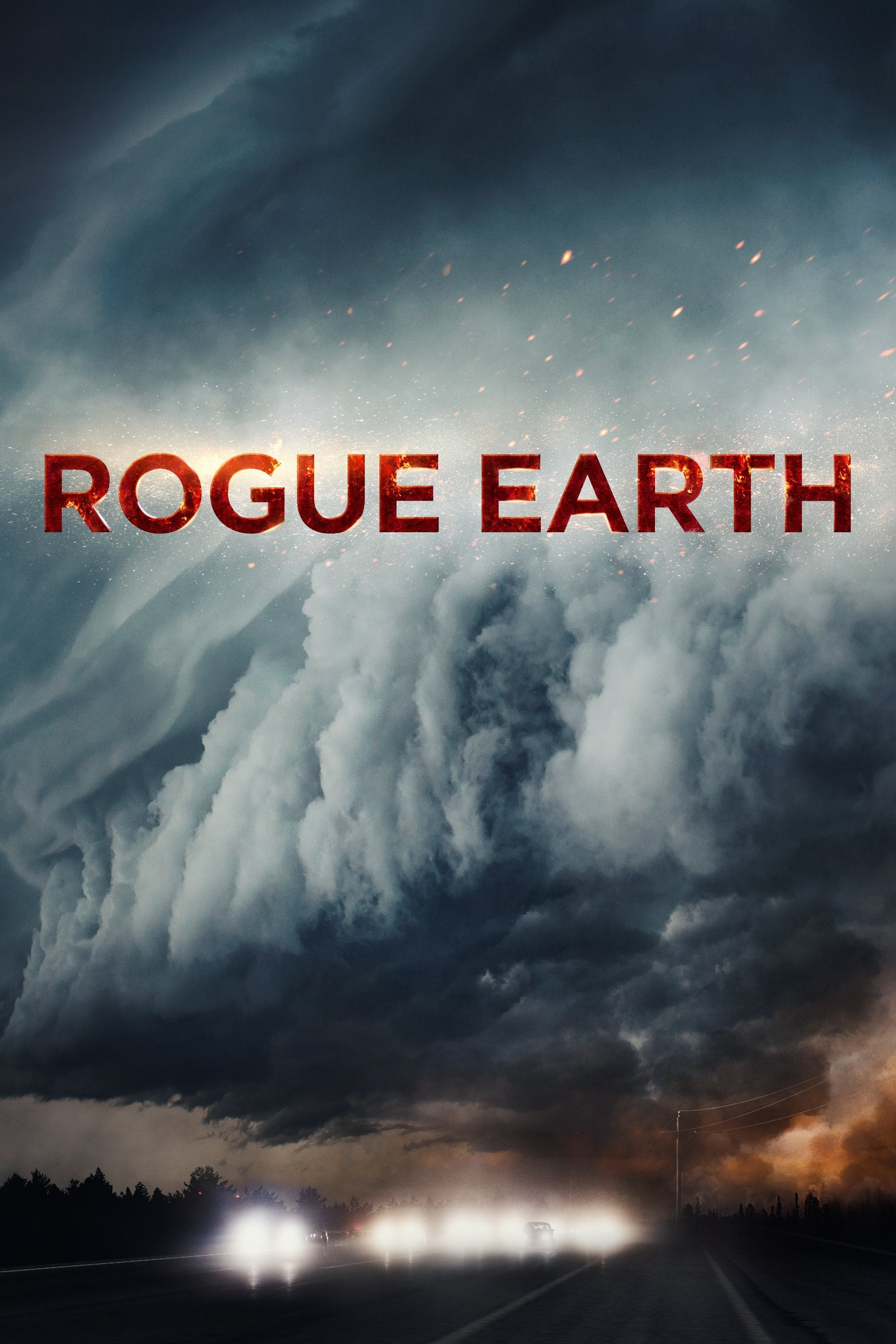 Rogue Earth TV Shows About Disaster