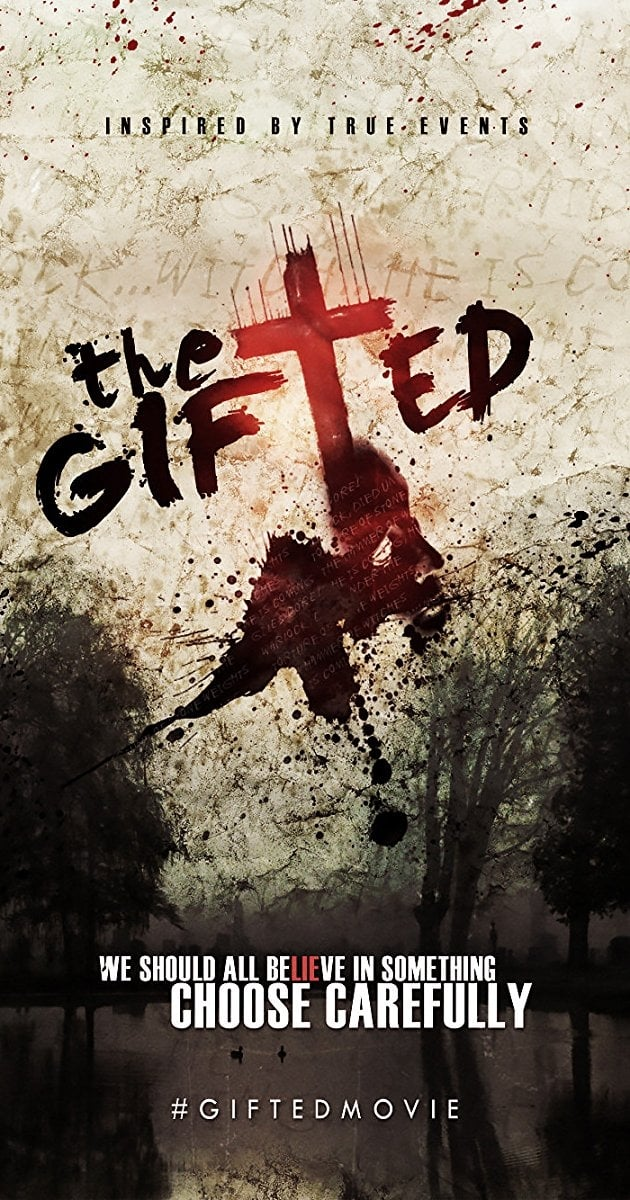 The Gifted (1970)