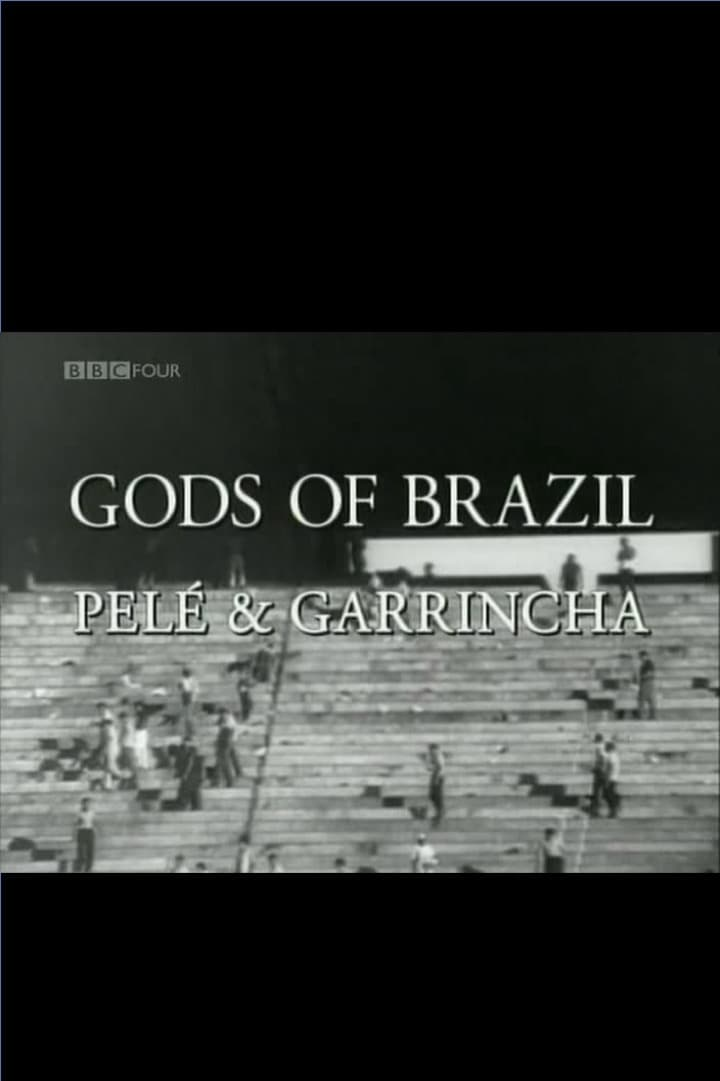 Gods of Brazil: Pelé & Garrincha (2002)