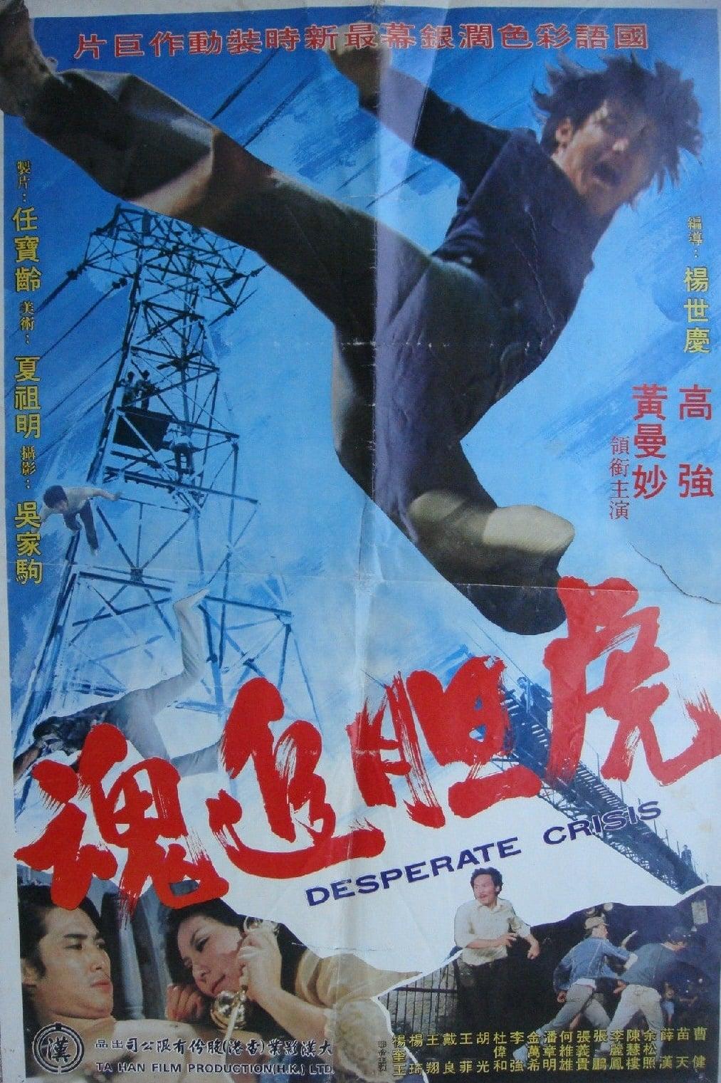 Ver Hu dan zhui hun Online HD Español (1974)