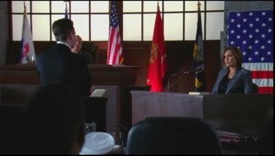 Law & Order: Special Victims Unit - Season 10 Episode 9 : PTSD