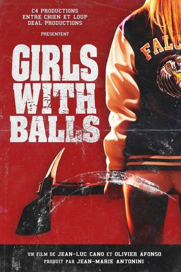 watch Girls with Balls 2018 online free