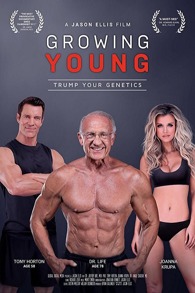 watch Growing Young 2018 Stream online free