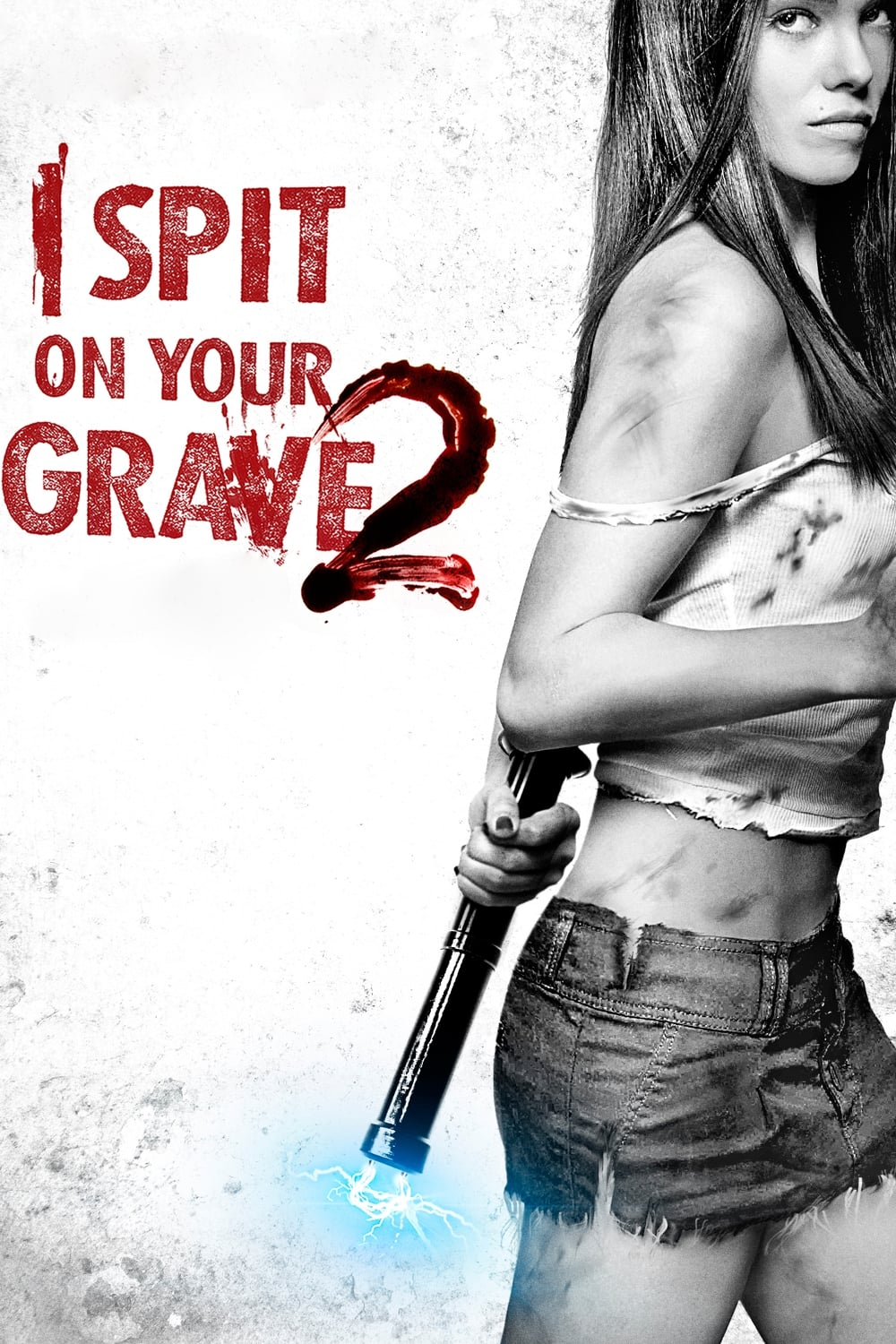 I Spit on Your Grave 2 on FREECABLE TV