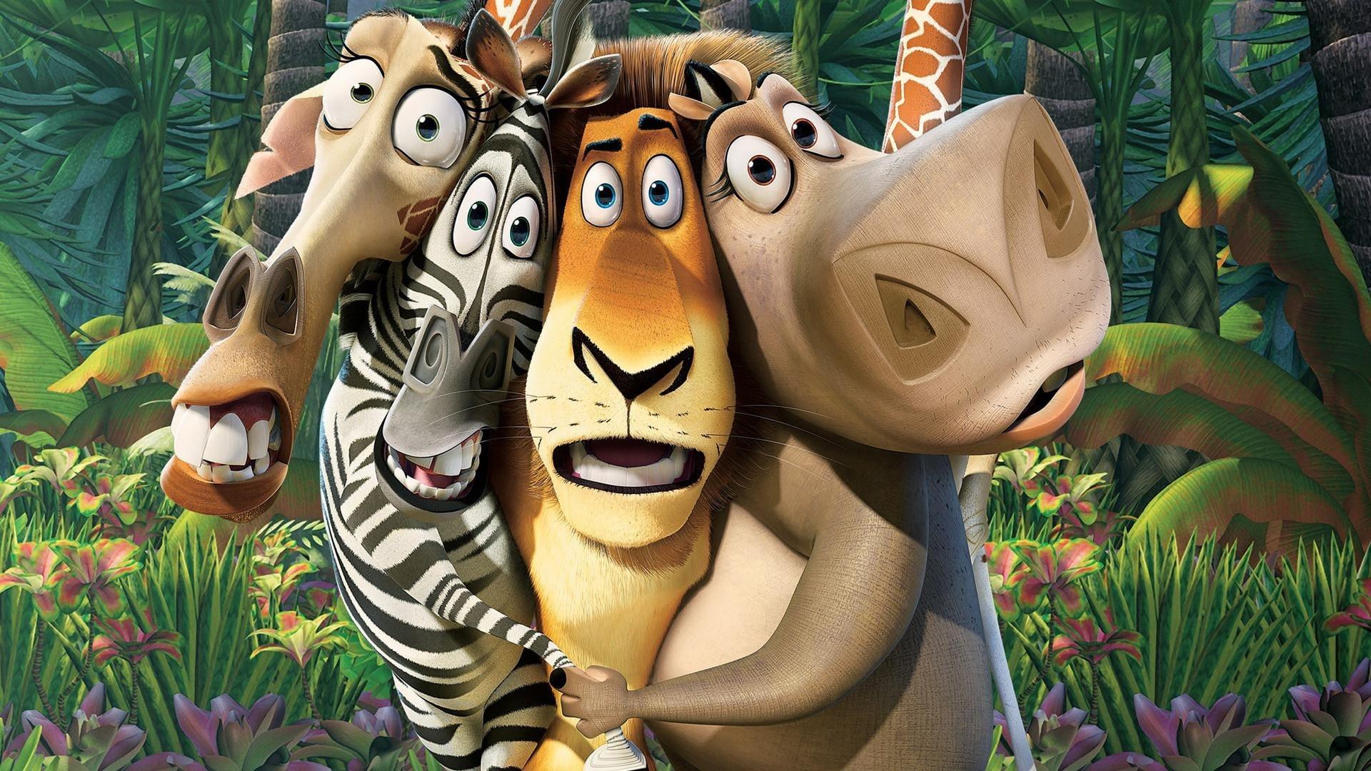 Madagaskar Online Anschauen
