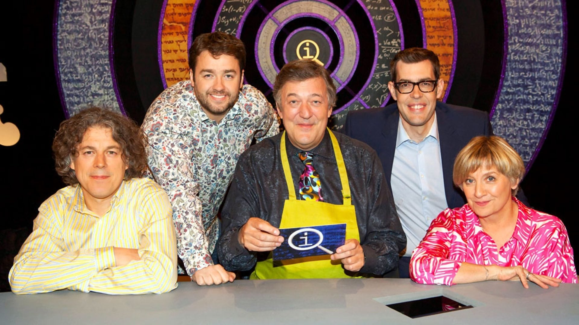 QI Season 11 :Episode 13  Kitchen Sink