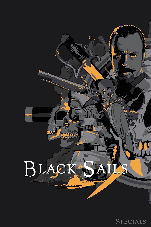 Black Sails Season 0