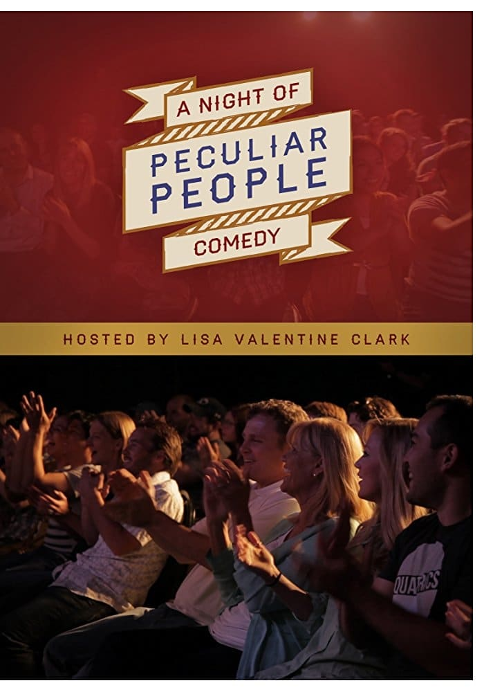 A Night of Comedy: Peculiar People (2014)