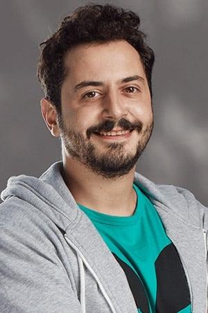 Ali Barkın