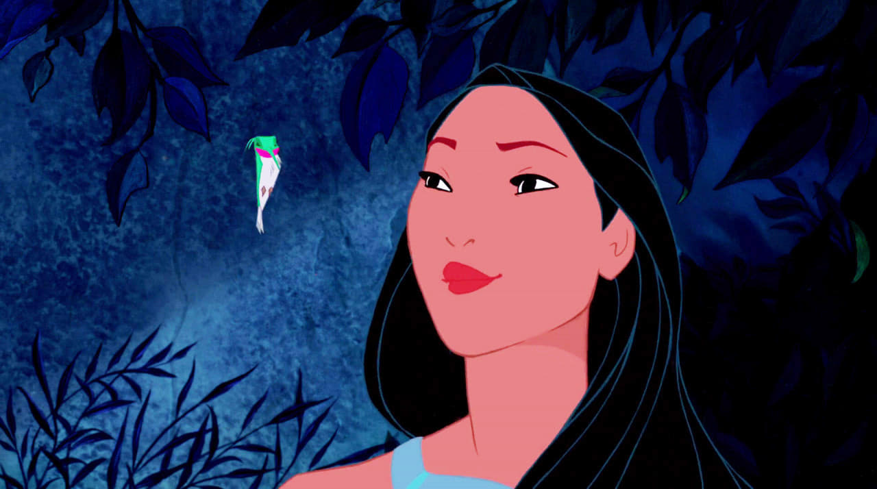 Watch Pocahontas Movies Online Streaming