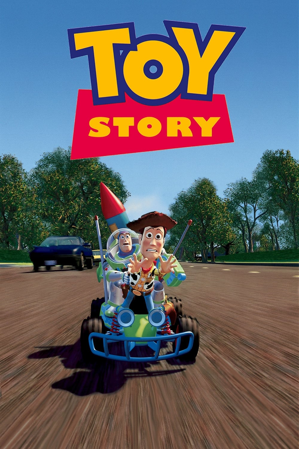 Toy Story Cracked Magazine: Toy Story (1995) • Movies.film-cine.com