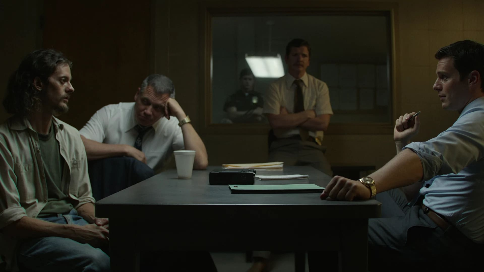 Mindhunter Season 1 :Episode 10  Episode 10