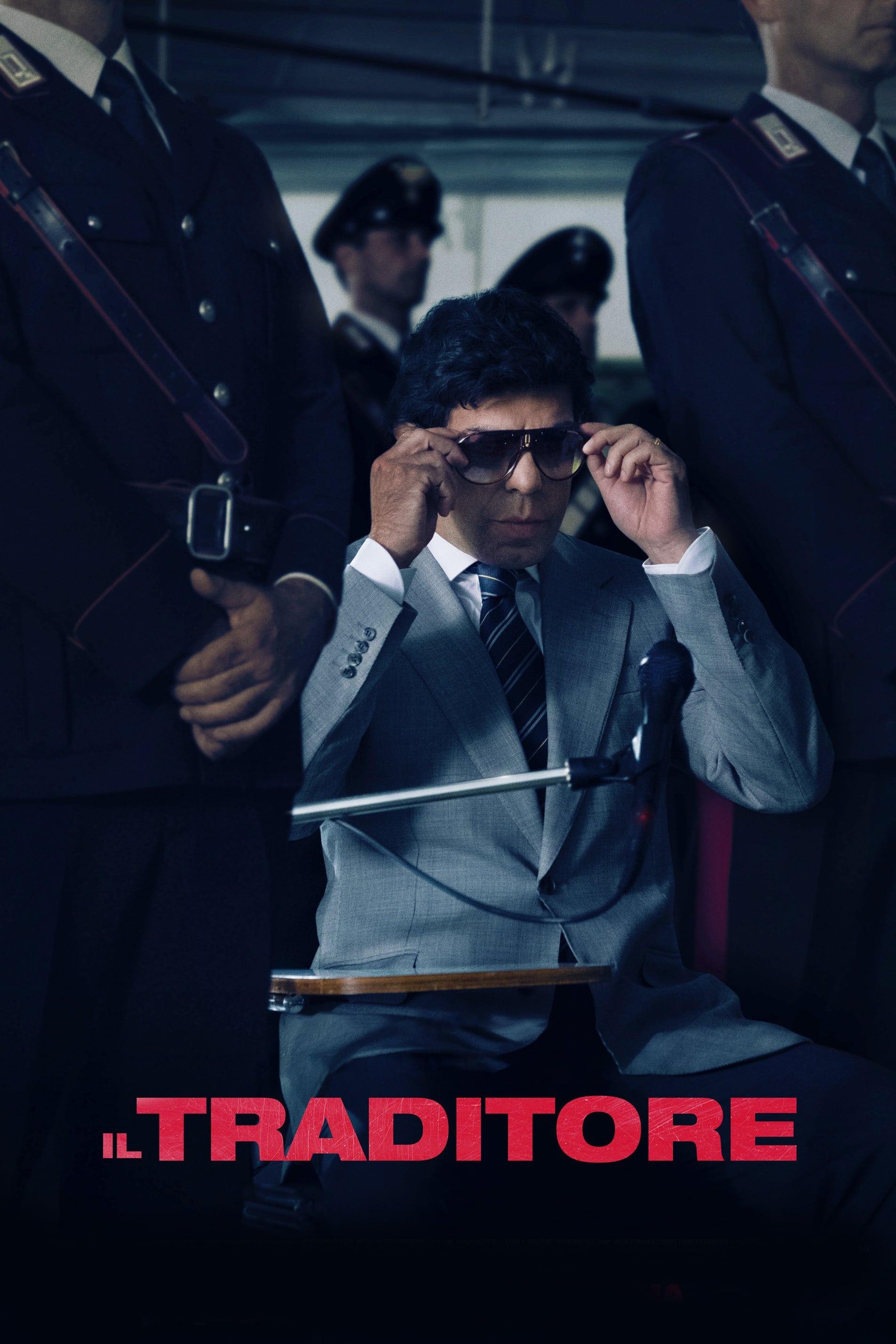 voir film Le Traître streaming