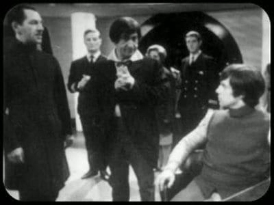 Doctor Who Season 4 :Episode 36  The Faceless Ones, Episode Six