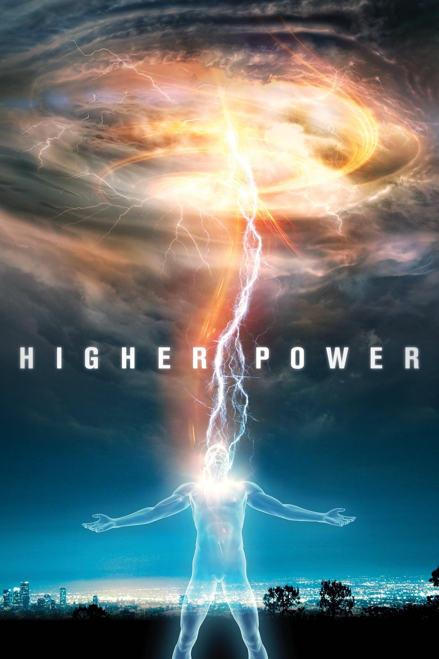 Higher Power / Ανώτερη Δύναμη