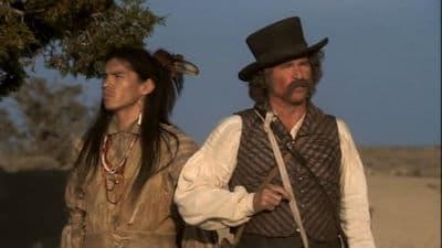 Comanche Moon Season 1 :Episode 1  Part 1