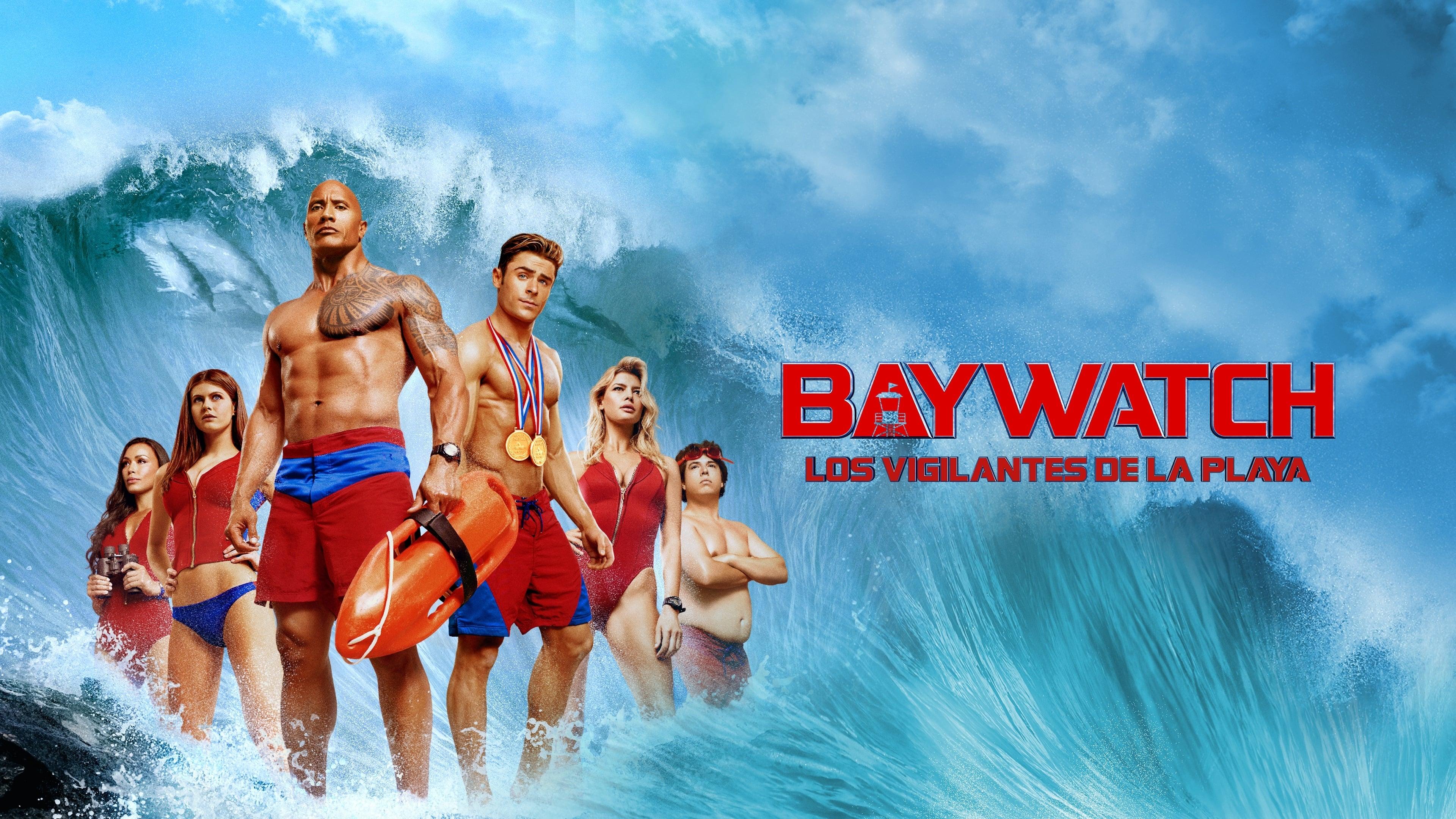 Baywatch Ganzer Film