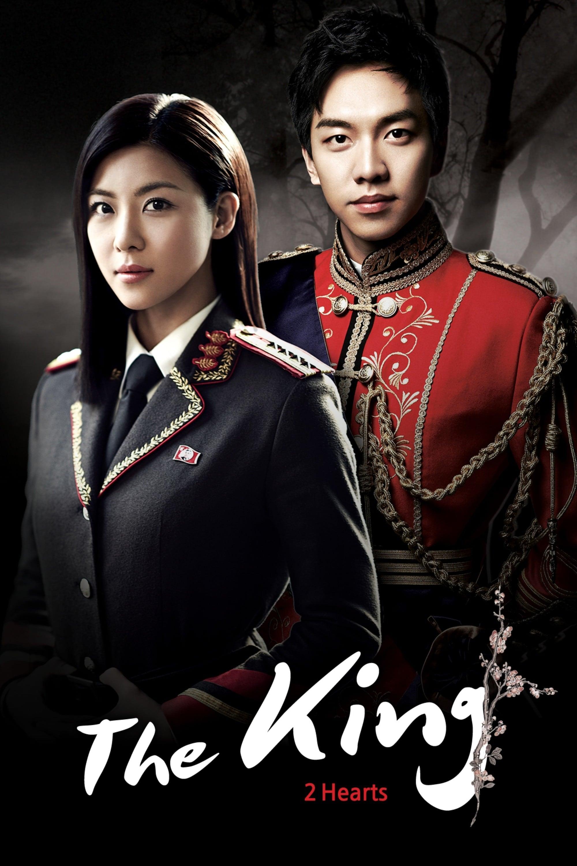 더킹 투하츠 TV Shows About Monarchy