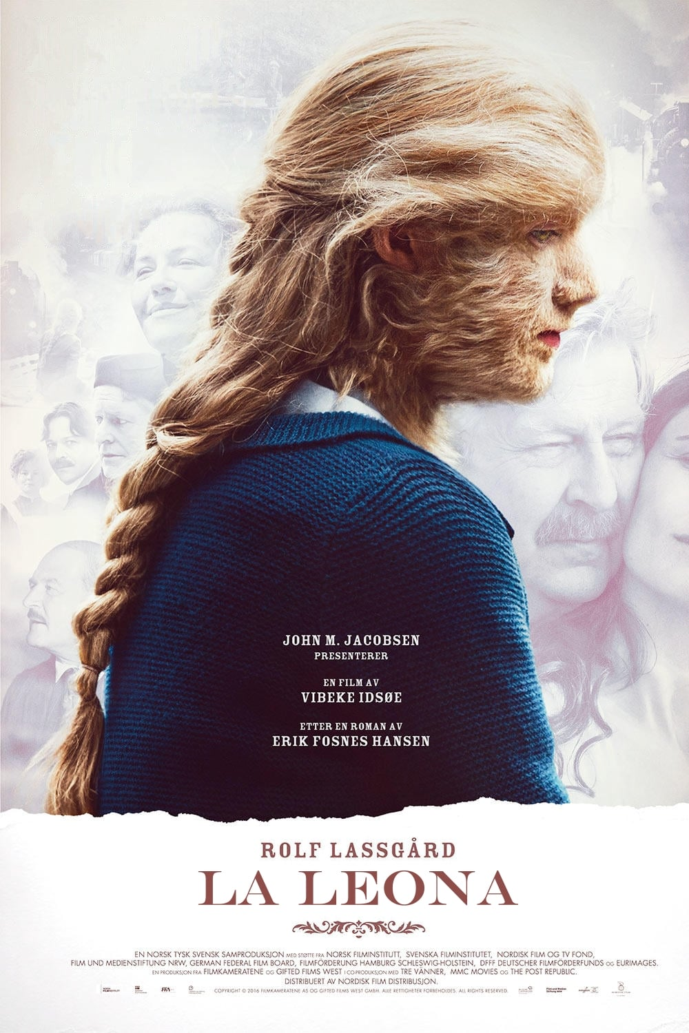 the lion woman wiki  synopsis  reviews