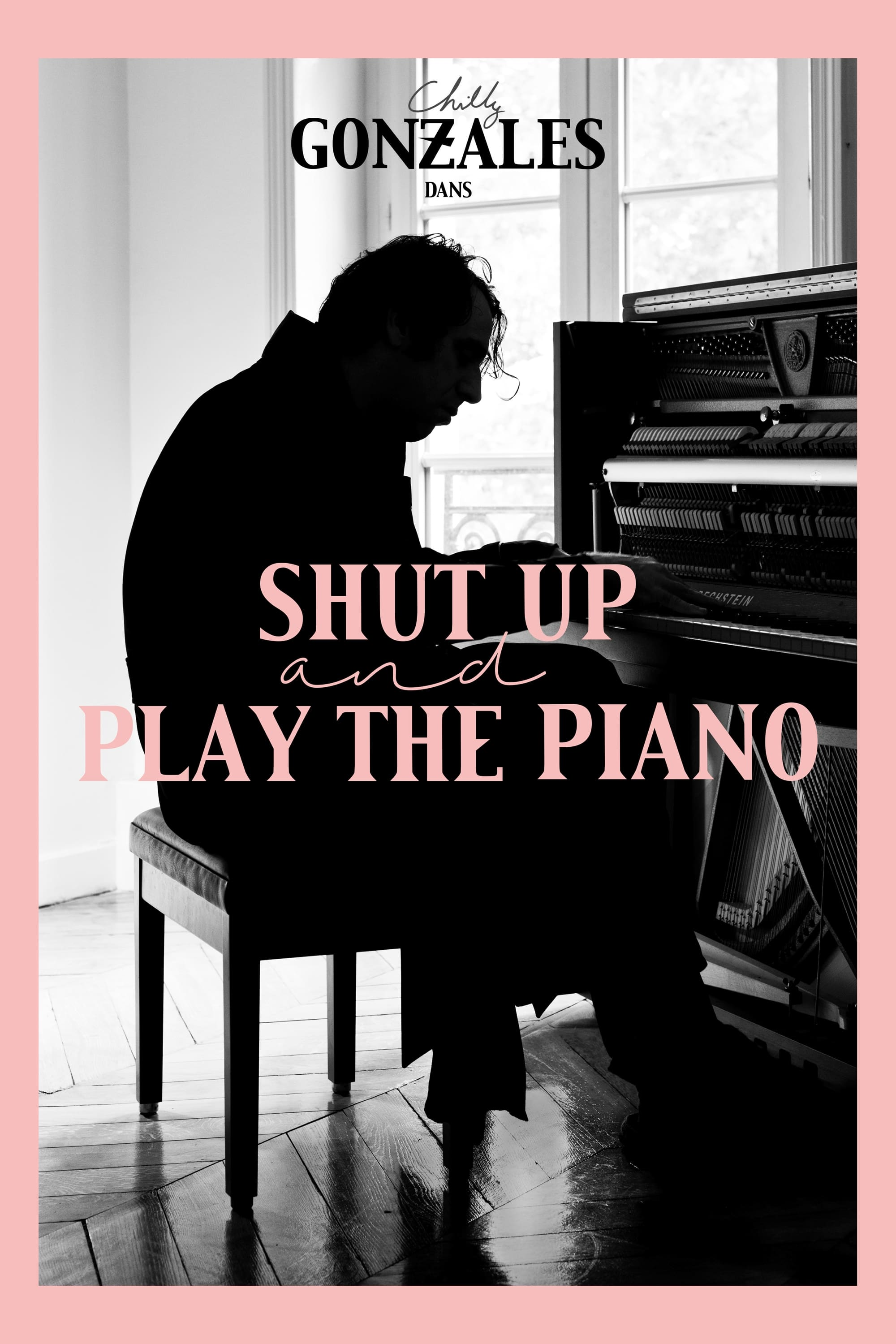 Shut Up and Play the Piano streaming sur zone telechargement