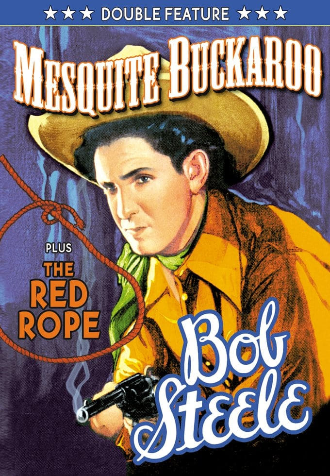 The Red Rope (1937)
