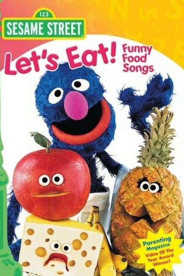 Let's Eat! Funny Food Songs (2003)