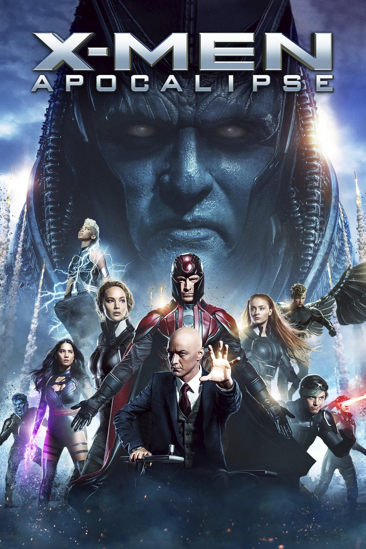 X Men Apocalypse Hd Stream