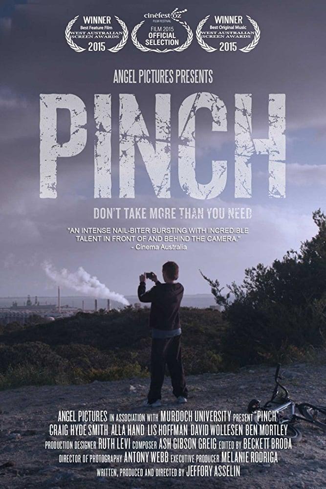 Ver Pinch Online HD Español (2015)