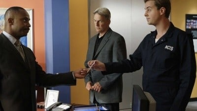 NCIS Season 6 :Episode 3  Capitol Offense