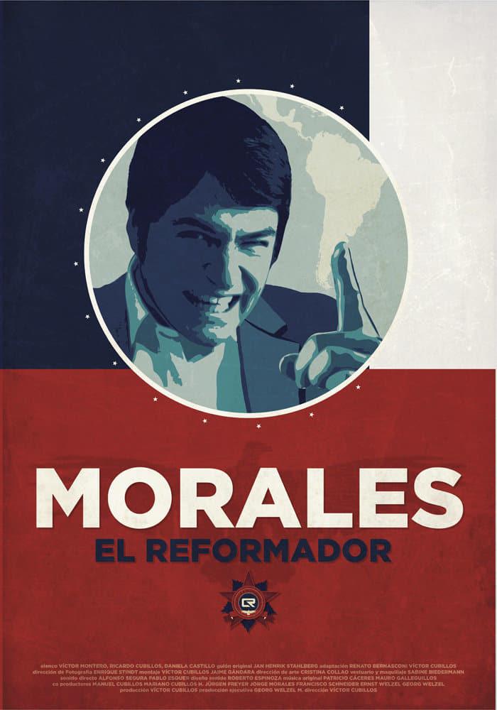 Ver Morales, El Reformador Online HD Español (2013)