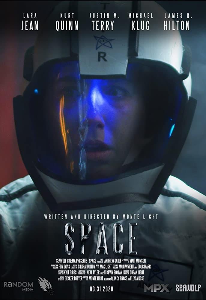 assistir filme space