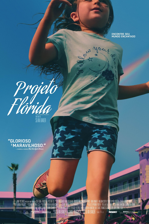 Projeto Flórida – Dublado (2017)