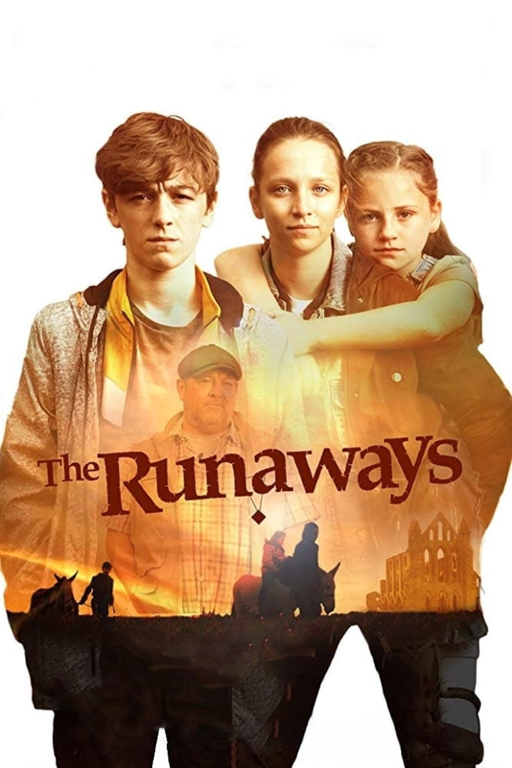 The Runaways on FREECABLE TV