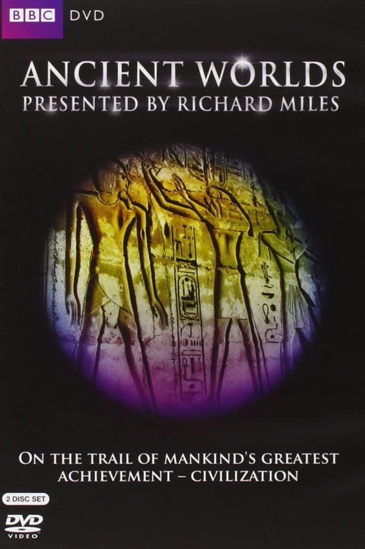 Ancient Worlds TV Shows About Egypt