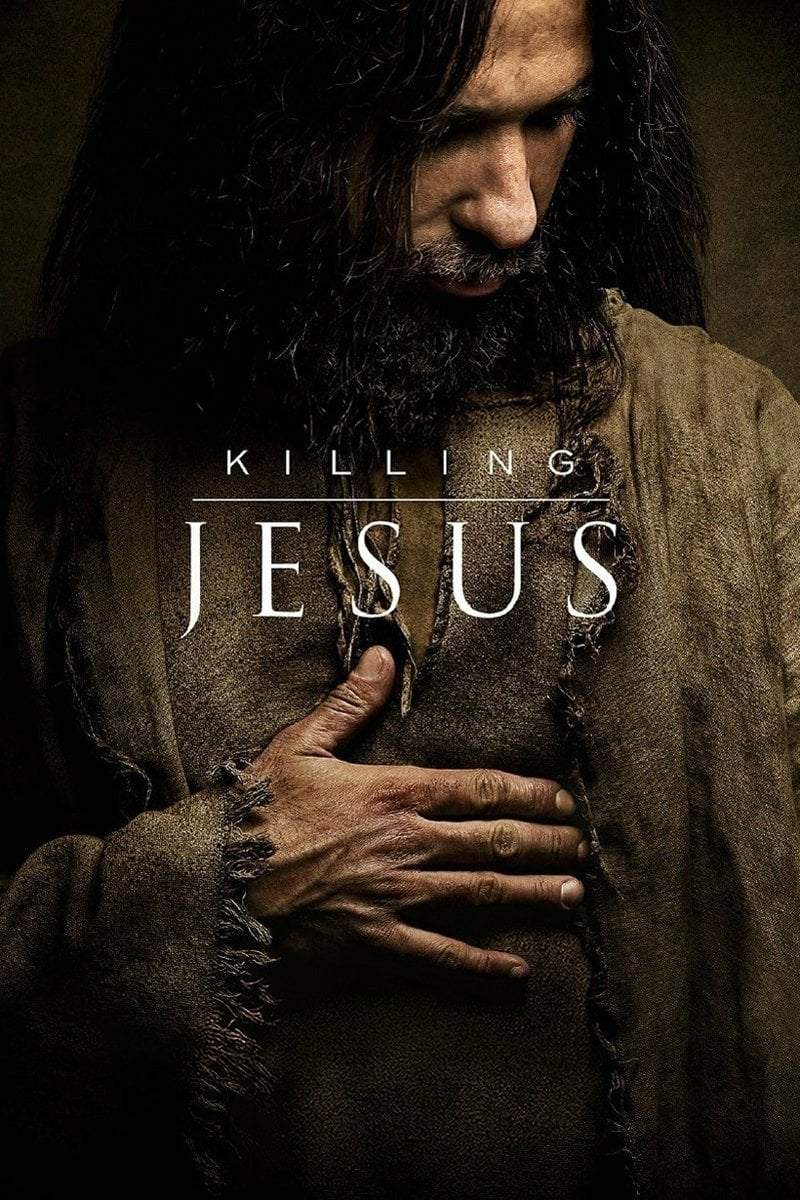 Watch Killing Jesus Online