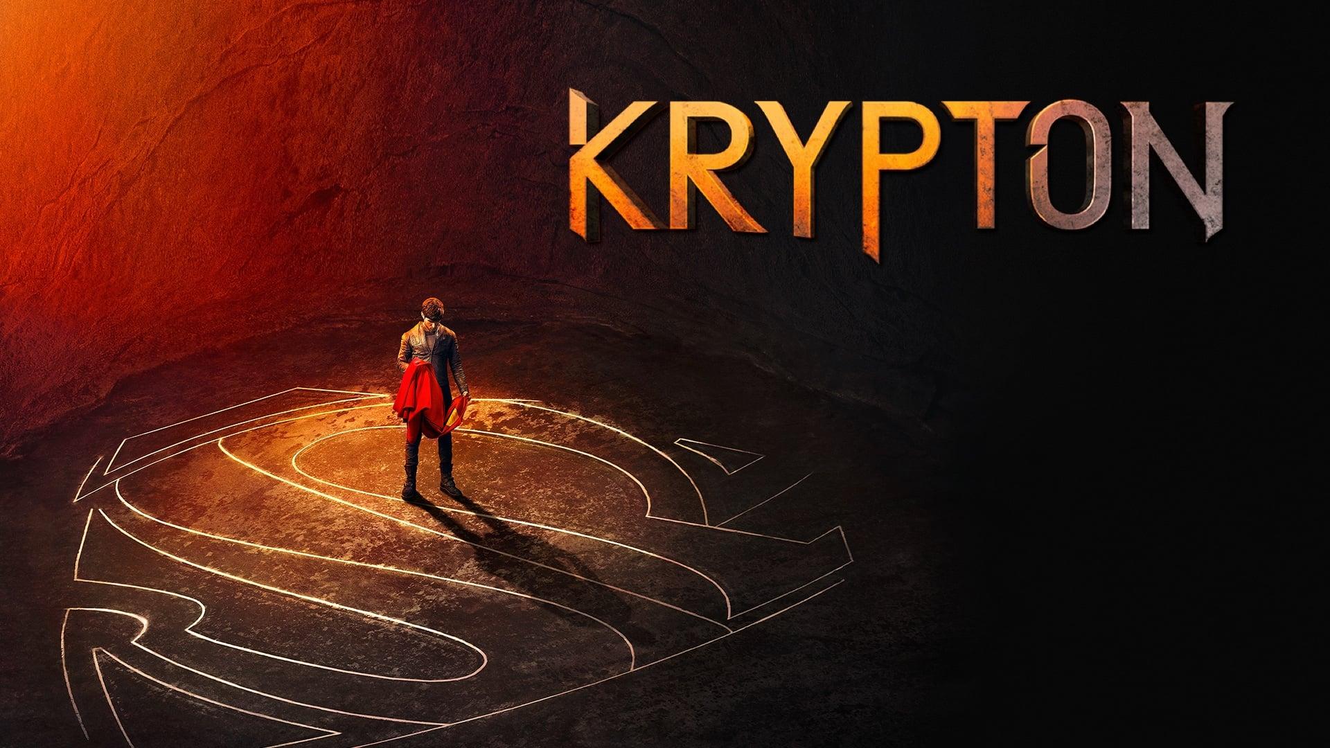 Maak kans op het tweede seizoen van Krypton