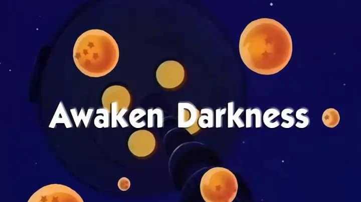 Dragon Ball Season 1 :Episode 115  Awaken Darkness