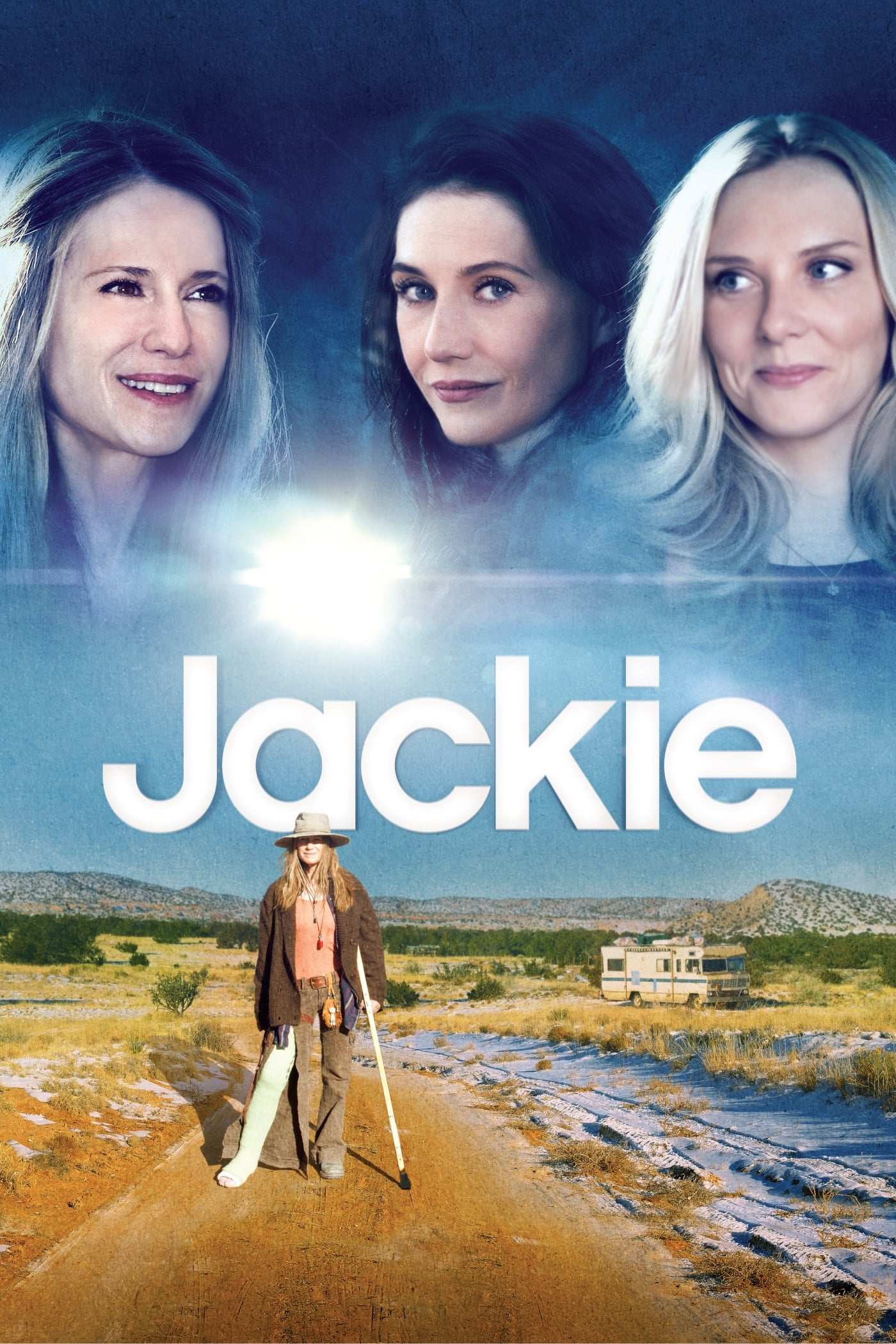 Jackie on FREECABLE TV