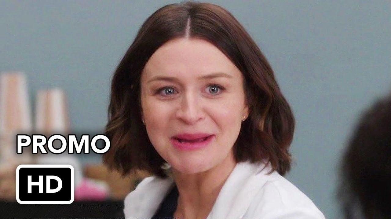 Grey's Anatomy Season 16 :Episode 5  Breathe Again