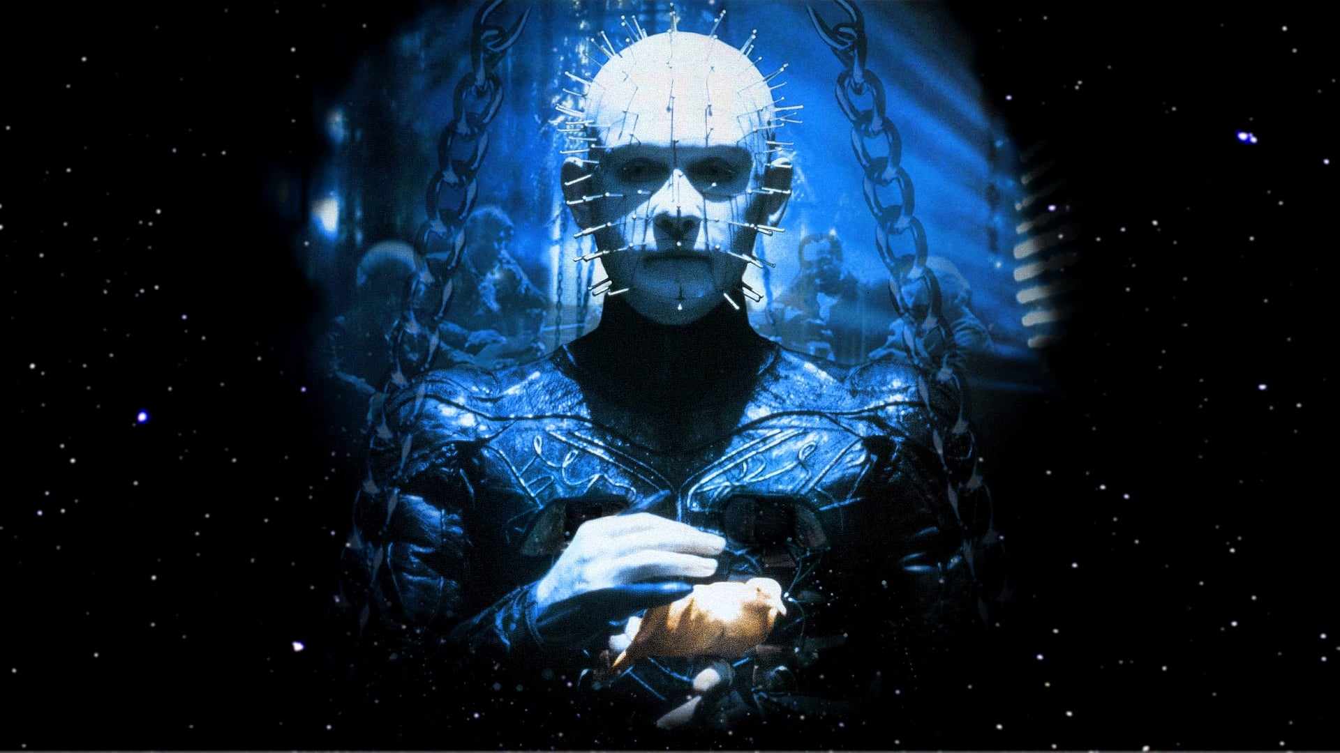 Hellraiser: Bloodline - Putlocker9