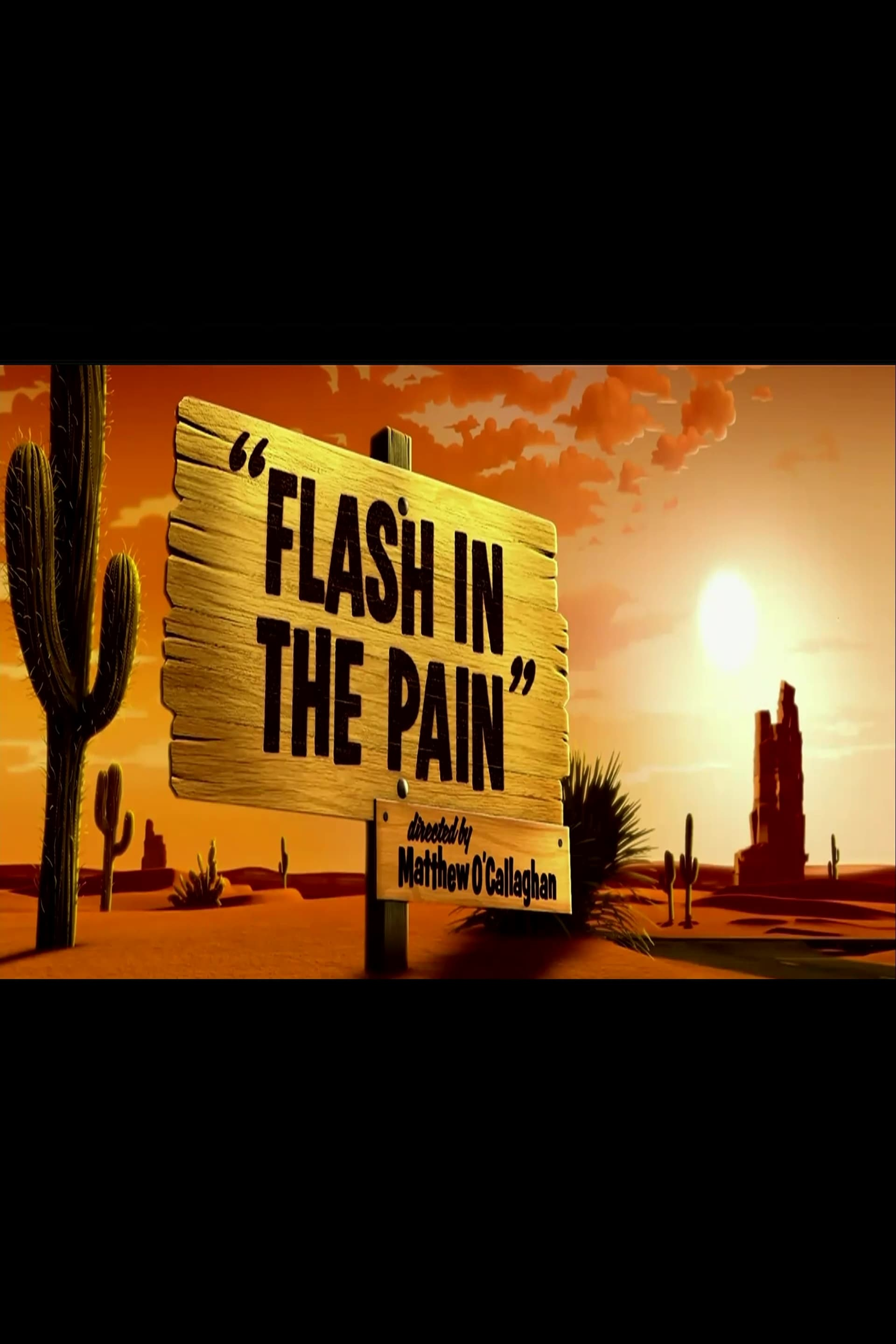 Flash in the Pain (2014)
