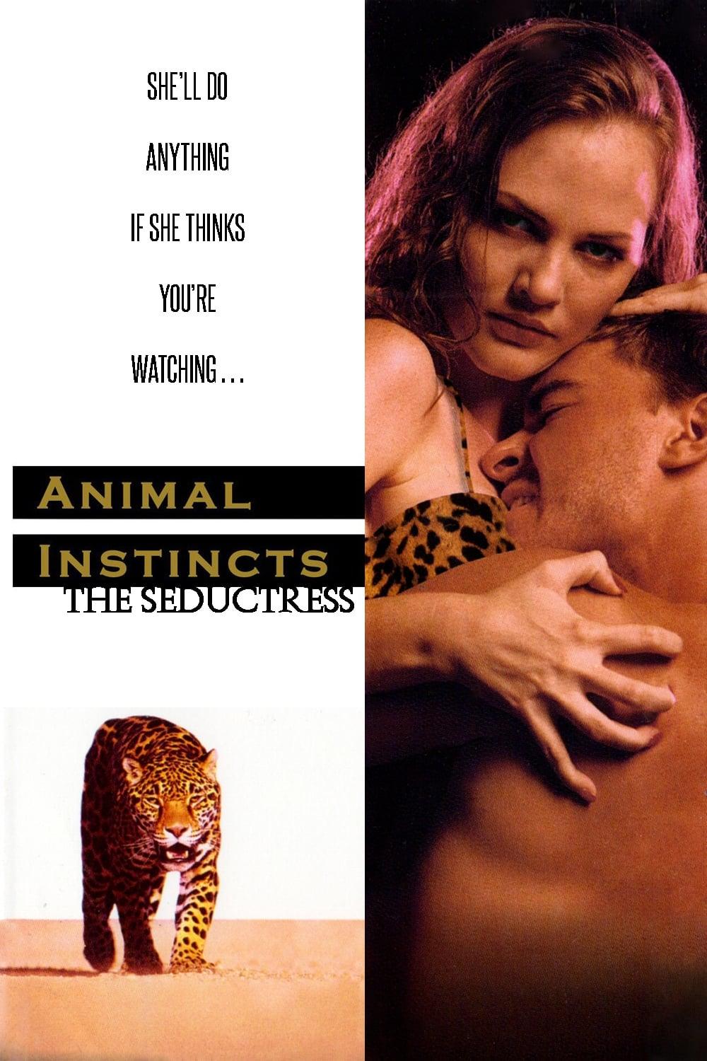 100 Pictures of Animal Instincts 1996