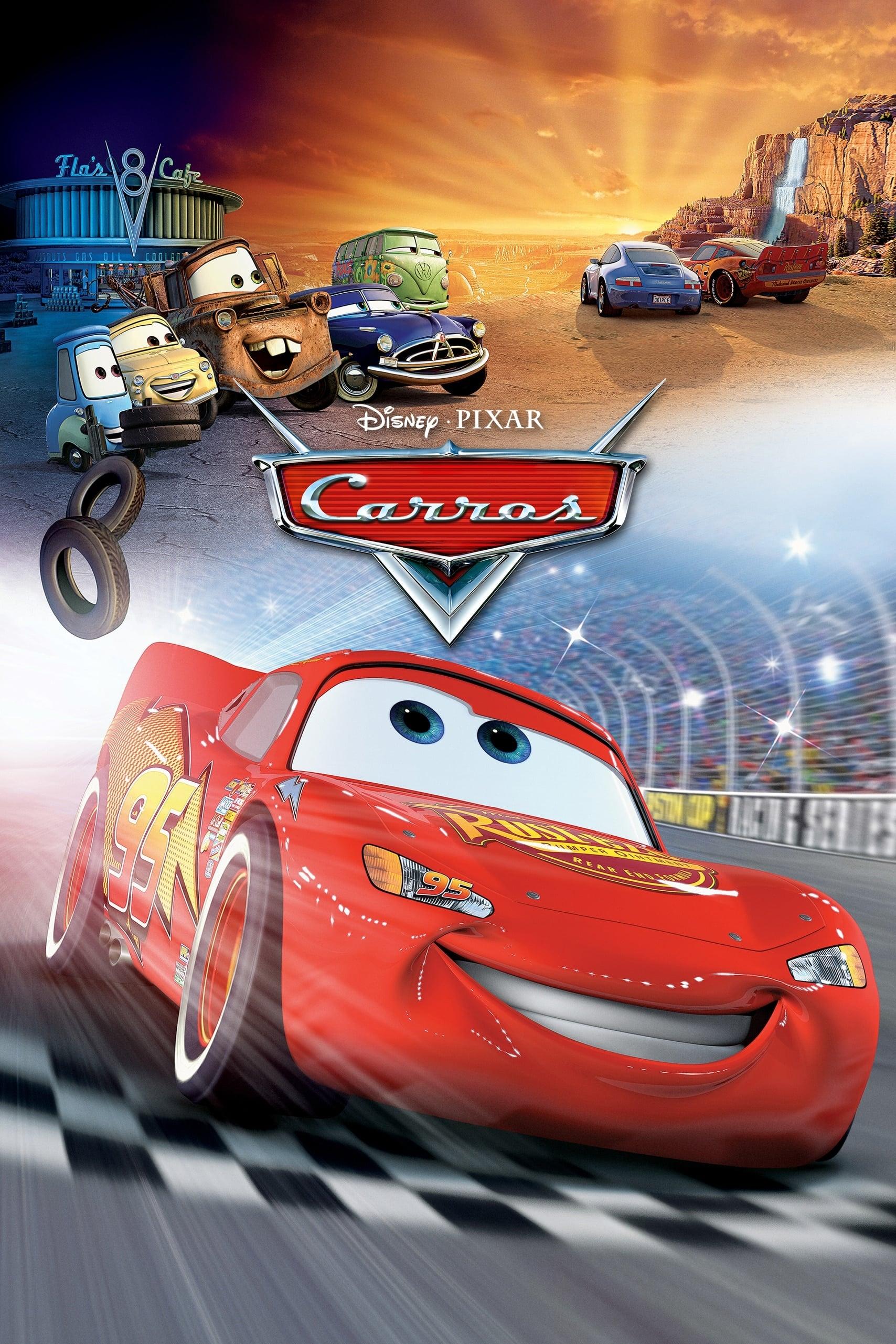 2006 cars posters movie dublado carros movies film 720p motori ruggenti cine films database primary tmdb