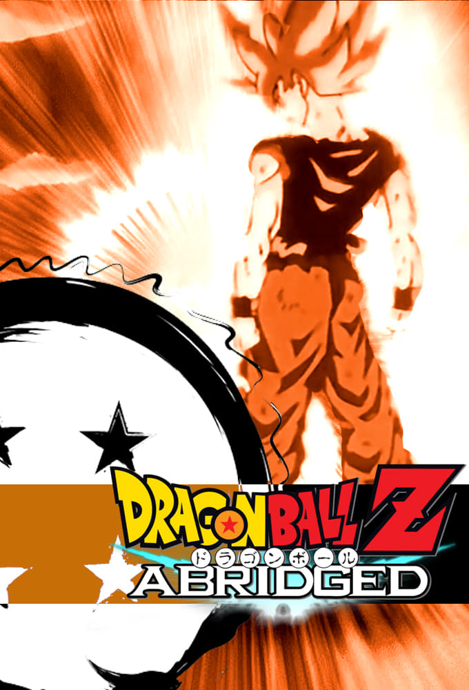 Dragon Ball Z Abridged (2008)