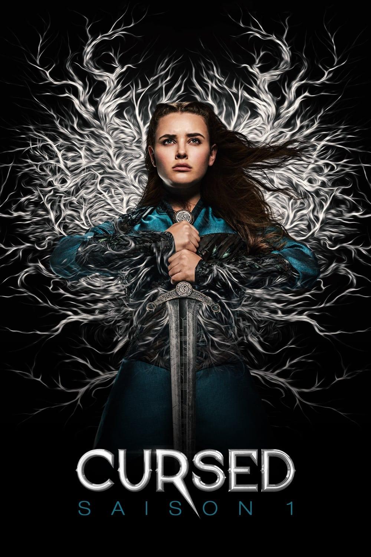Cursed : La rebelle Saison 1