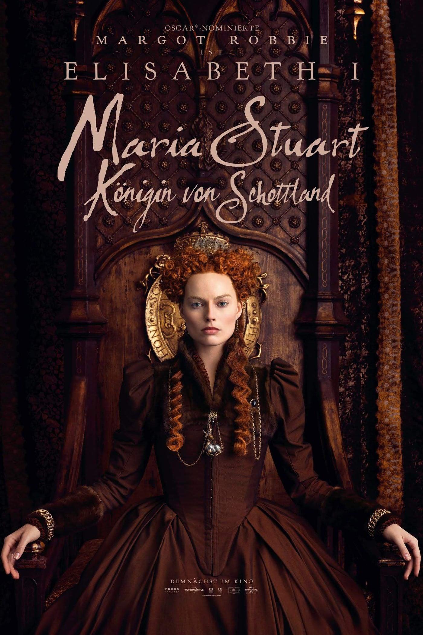 Maria Stuart Stream