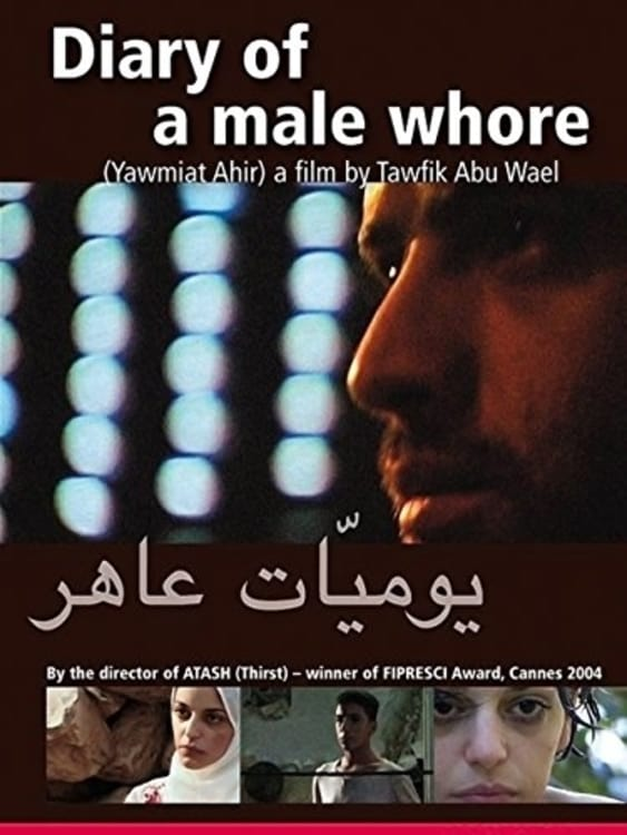 Diary of a Male Whore (2001)