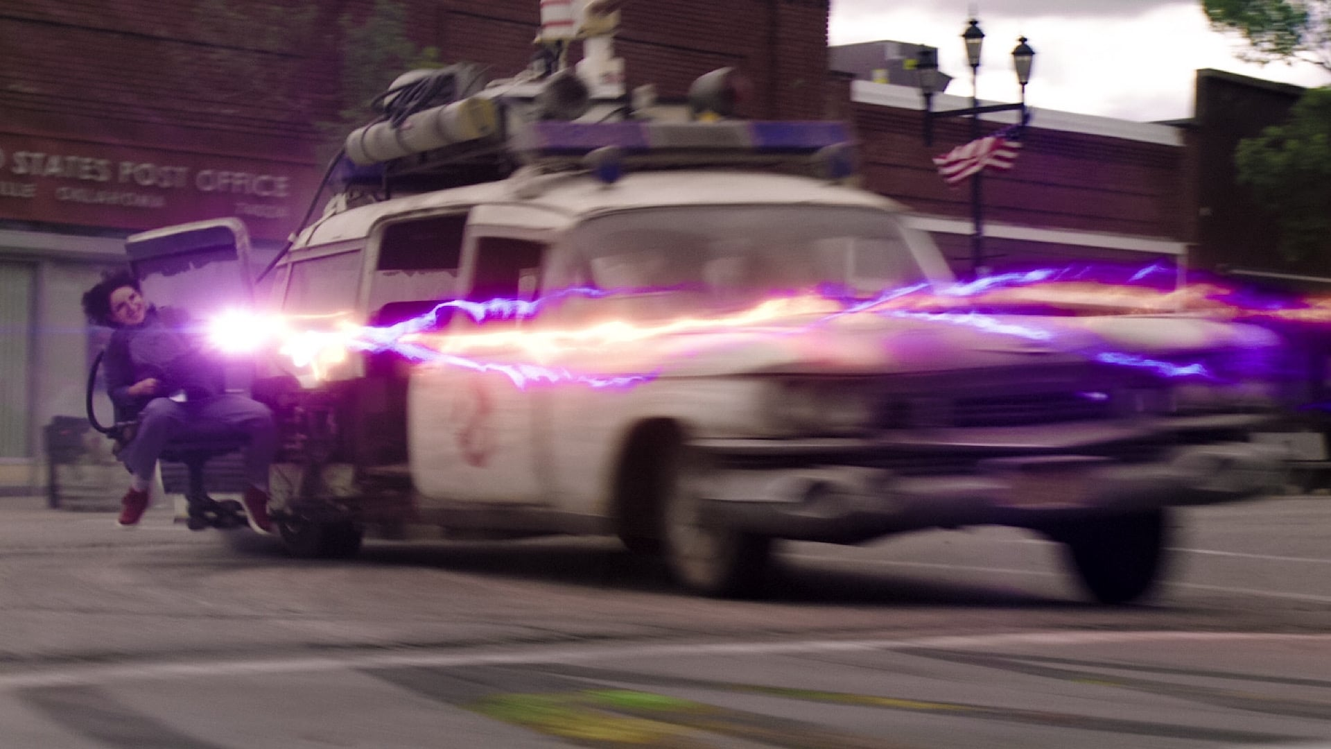 Ghostbusters Stream 2021